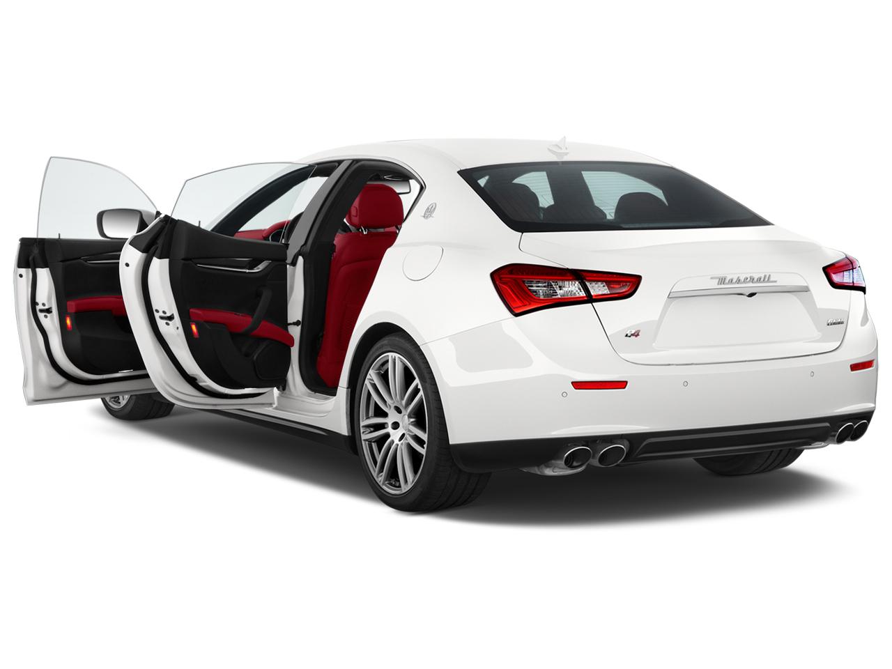 Maserati Ghibli 2019 3.0T V6 S, Saudi Arabia