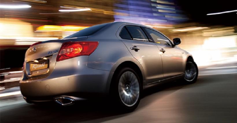Suzuki Kizashi 2019 Sport In Oman New Car Prices Specs