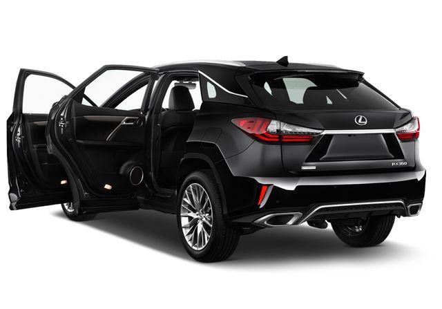 Lexus RX 2019 350 Premium, Saudi Arabia