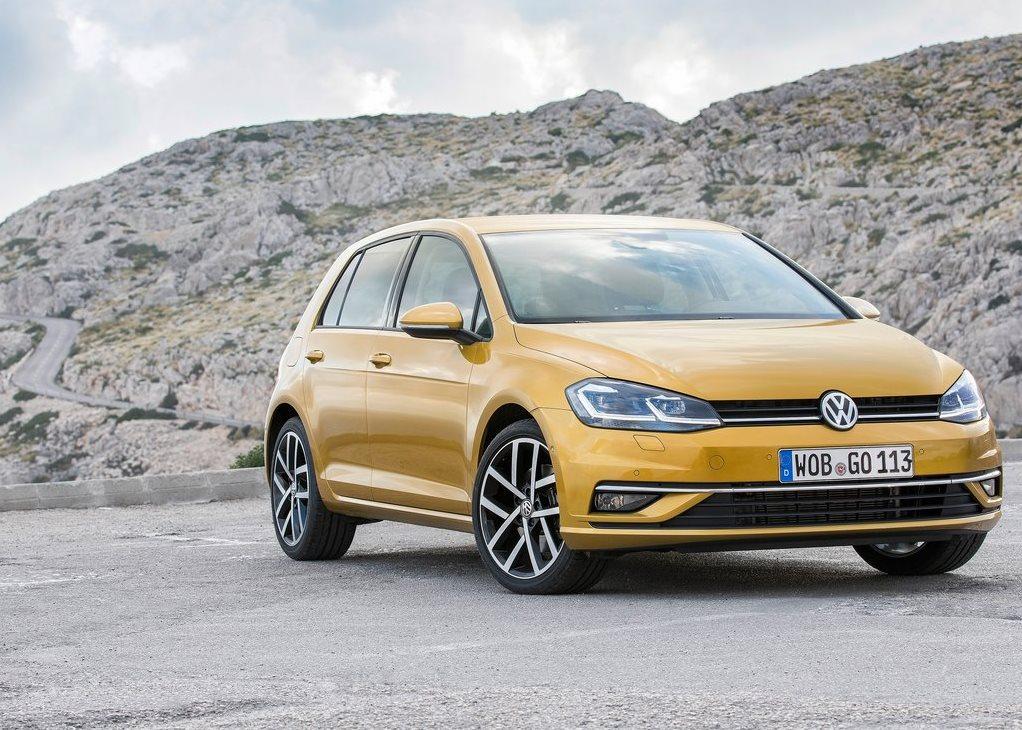 Volkswagen Golf 2019 R Sport, Saudi Arabia