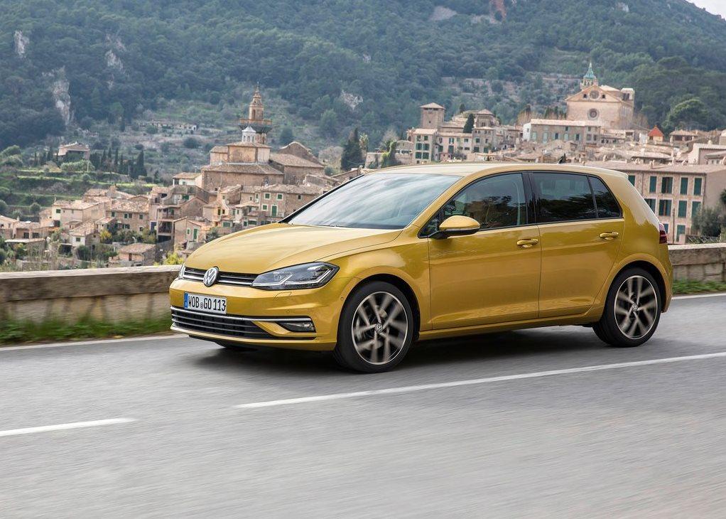 2017 Volkswagen Beetle Hatchback >> Volkswagen Golf 2019 GTI Package 1 Full Option in UAE: New ...
