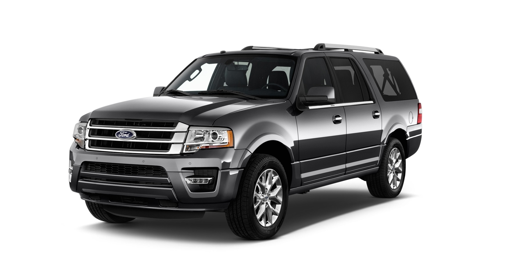 Ford Expedition EL 2019, Saudi Arabia