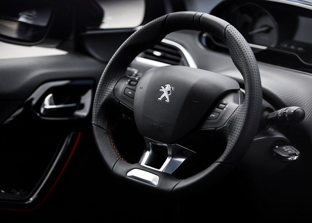 Peugeot 2008 2019 1.6L Active, Saudi Arabia