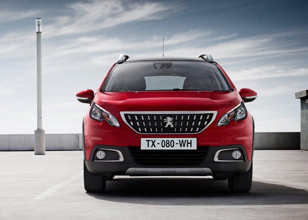 Peugeot 2008 2019 1 6l Active In Uae New Car Prices Specs