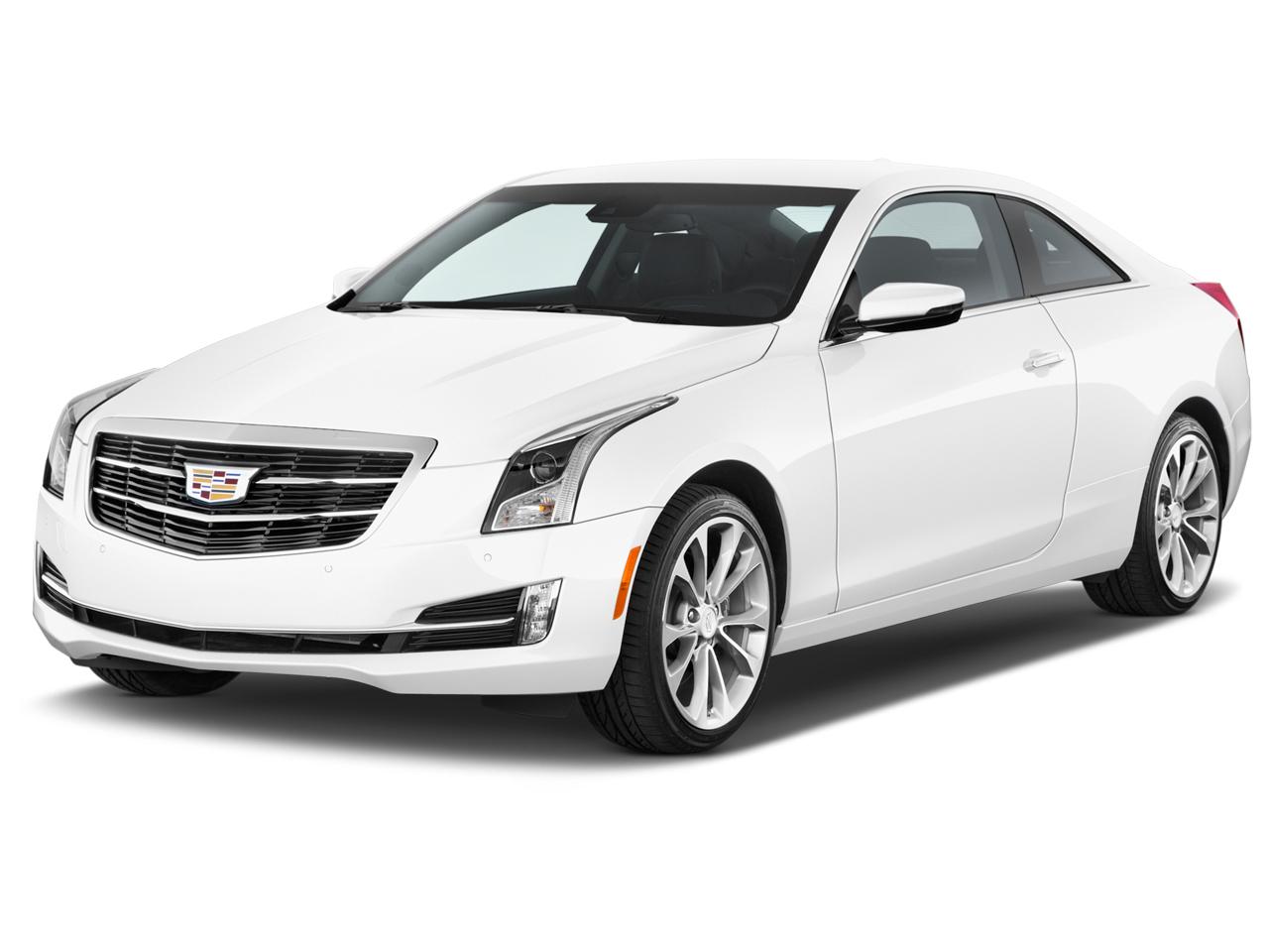 Cadillac ATS Coupe 2019 3.6L Premium Luxury, Saudi Arabia