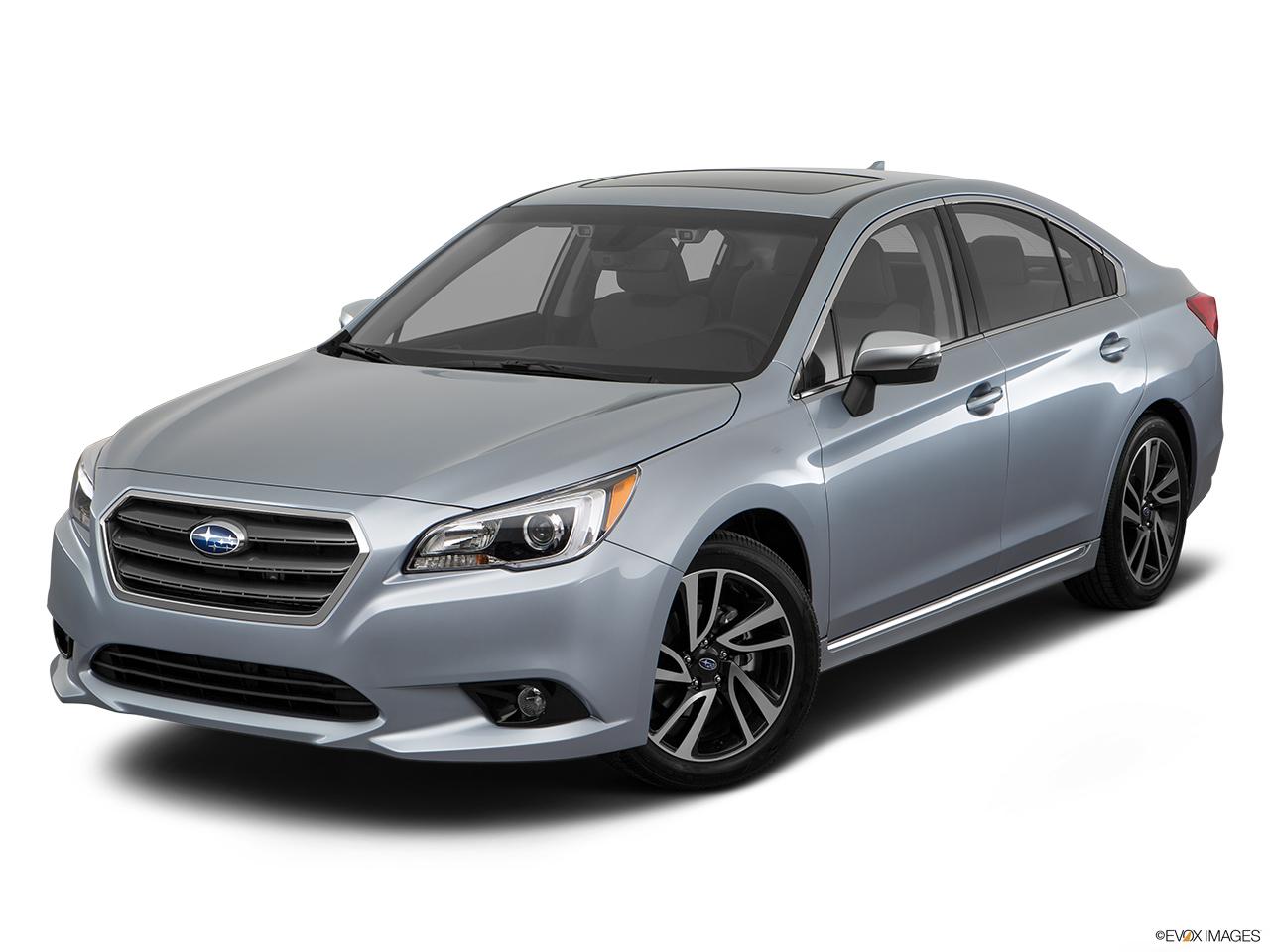 Subaru Legacy 2019, Saudi Arabia