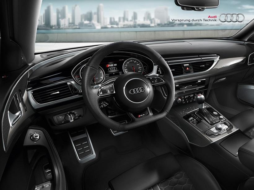 Audi Rs6 Avant 2019 40 Tfsi Quattro 560 Hp In Bahrain New Car