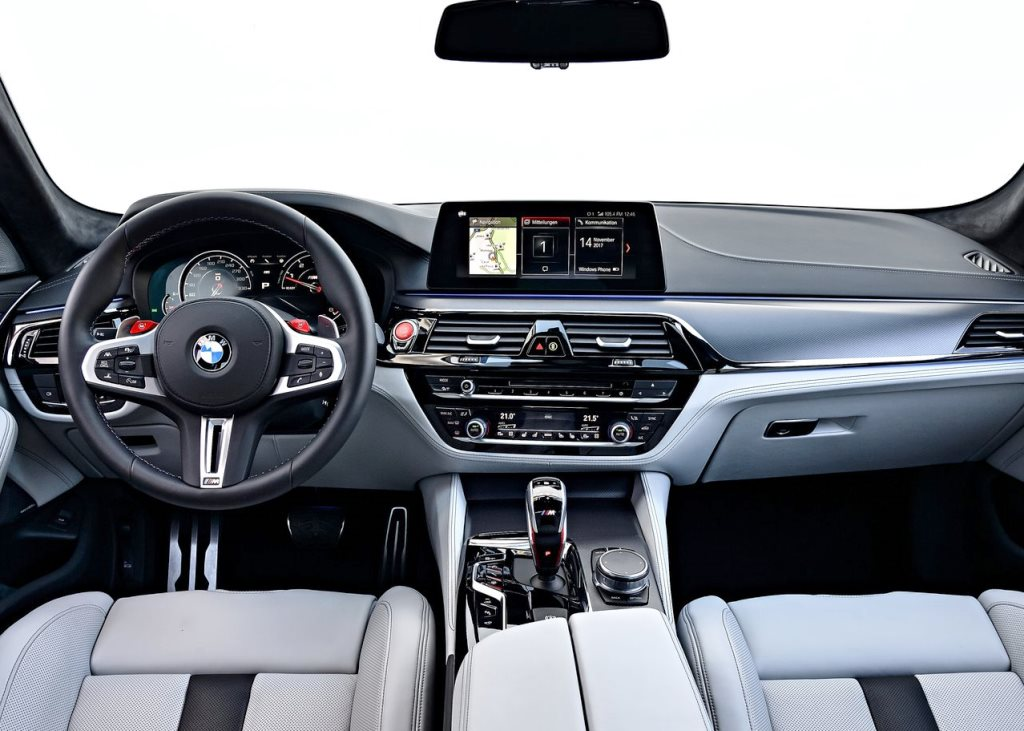 Bmw M5 2018 Price In Egypt