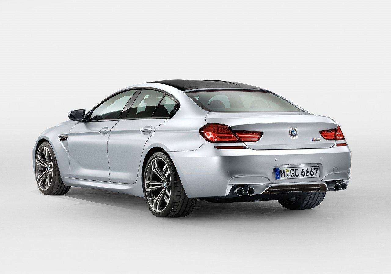 bmw m6 gran coupe 2019 4 4t in uae new car prices specs. Black Bedroom Furniture Sets. Home Design Ideas