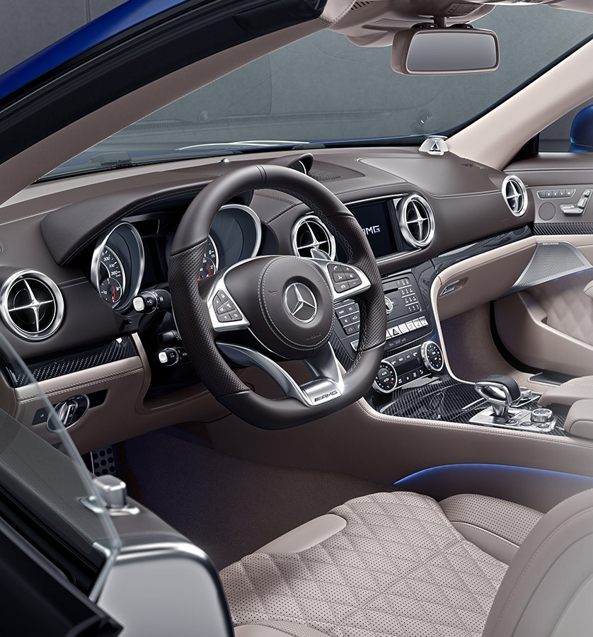 2019 Mercedes Benz Sl Camshaft: Car Pictures List For Mercedes-Benz SL 65 AMG 2019 6.0L
