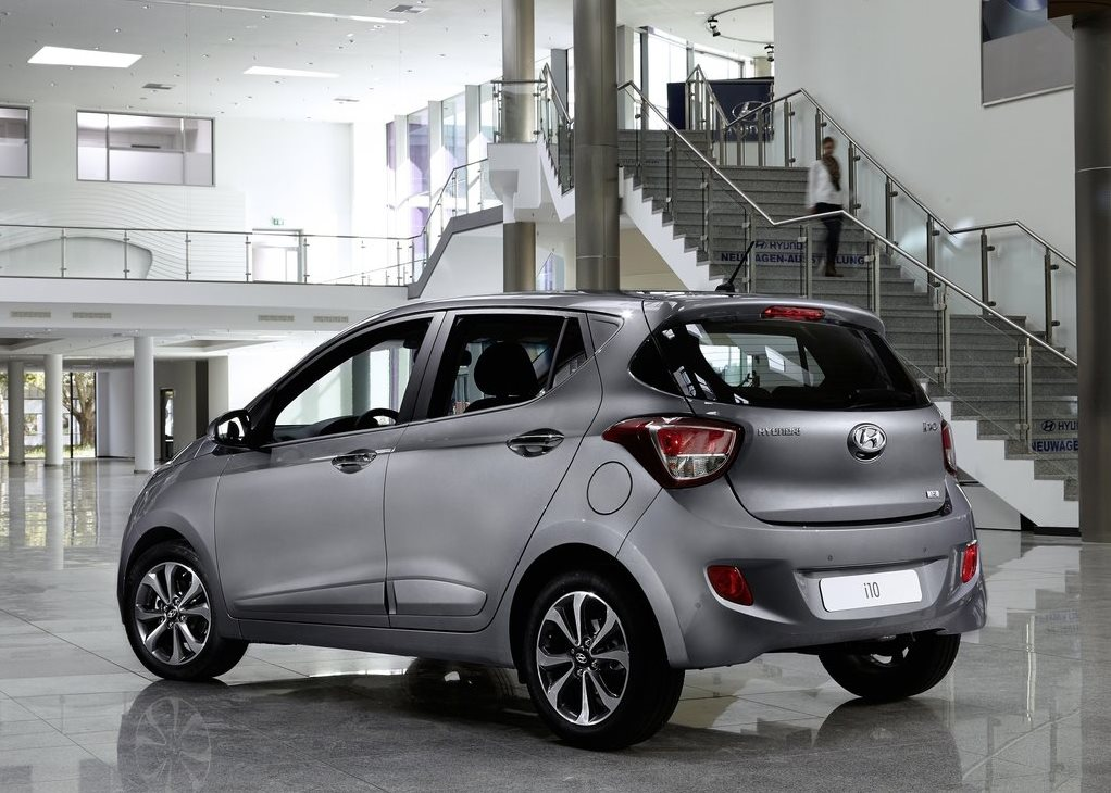 Hyundai Grand I10 2019 1 0 Gl In Qatar New Car Prices Specs