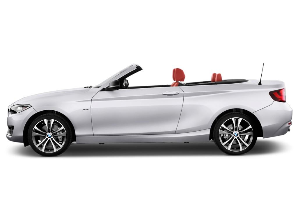 BMW 2 Series Convertible 2019, Saudi Arabia