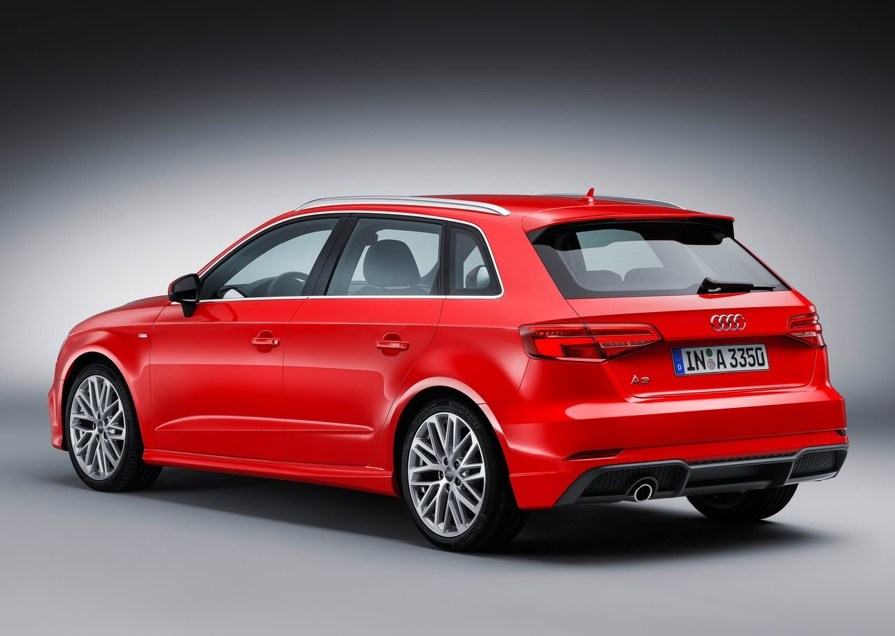 Audi A3 Sportback 2019 Ambition 1.4 TFSI in Saudi Arabia ...