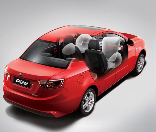 FAW Oley 2019 Sedan In Saudi Arabia: New Car Prices, Specs