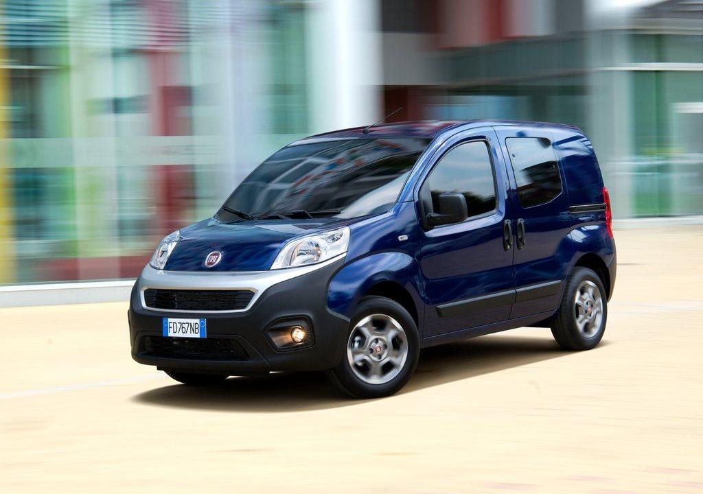 Fiat Fiorino 2019 1 4l Standard In Uae  New Car Prices