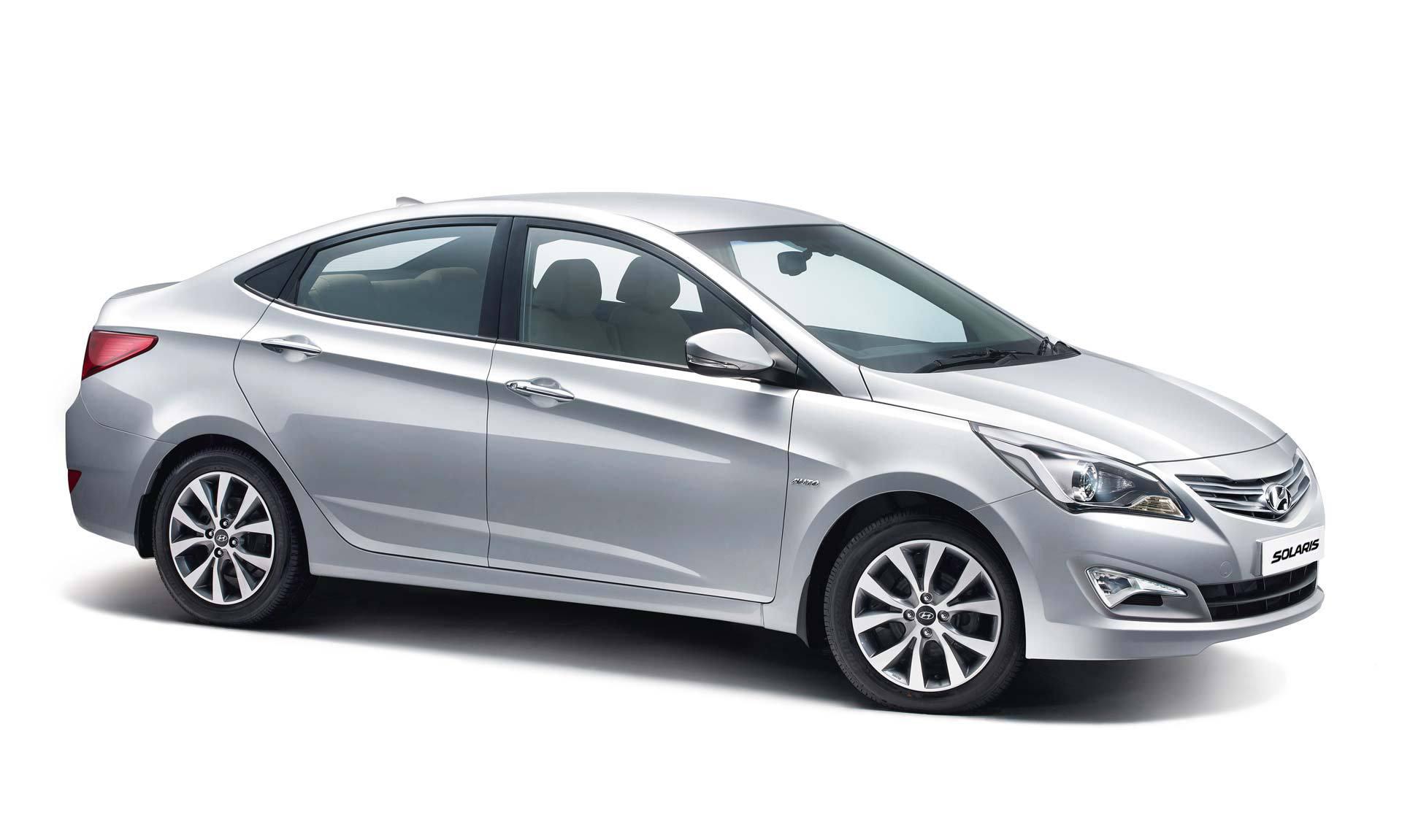 Hyundai Solaris 2019 GL in Egypt: New Car Prices, Specs ...