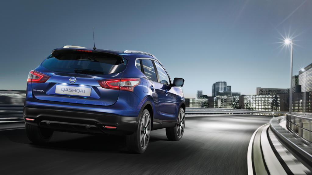 Nissan Qashqai 2019 Sport in Egypt: New Car Prices, Specs ...