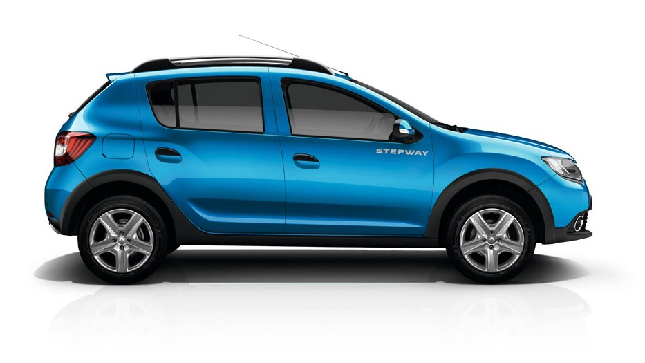 1a761b26e1e Renault Sandero Stepway 2019 Top in Egypt: New Car Prices, Specs ...