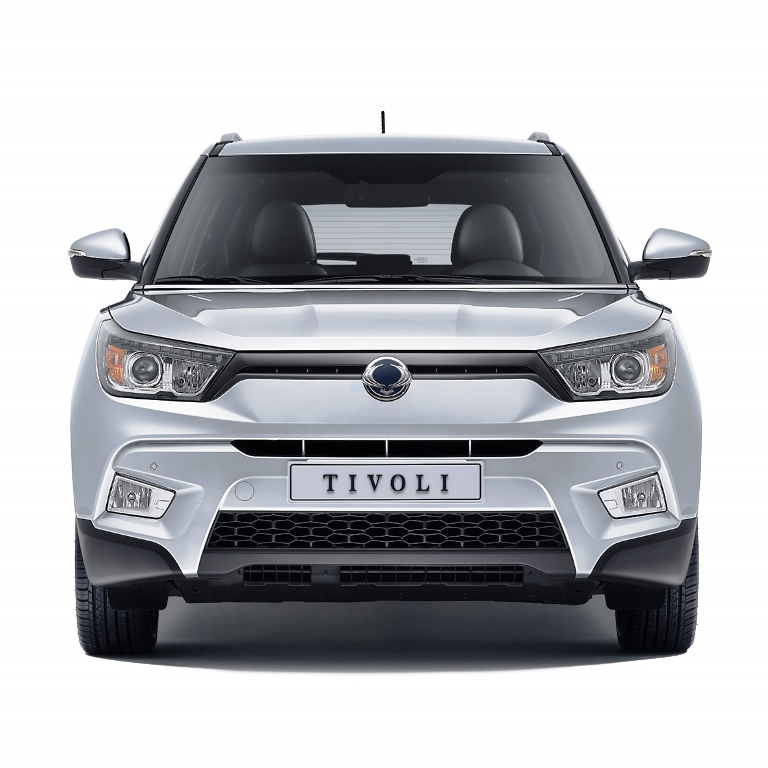 SsangYong Tivoli 2019 Sport In Egypt: New Car Prices