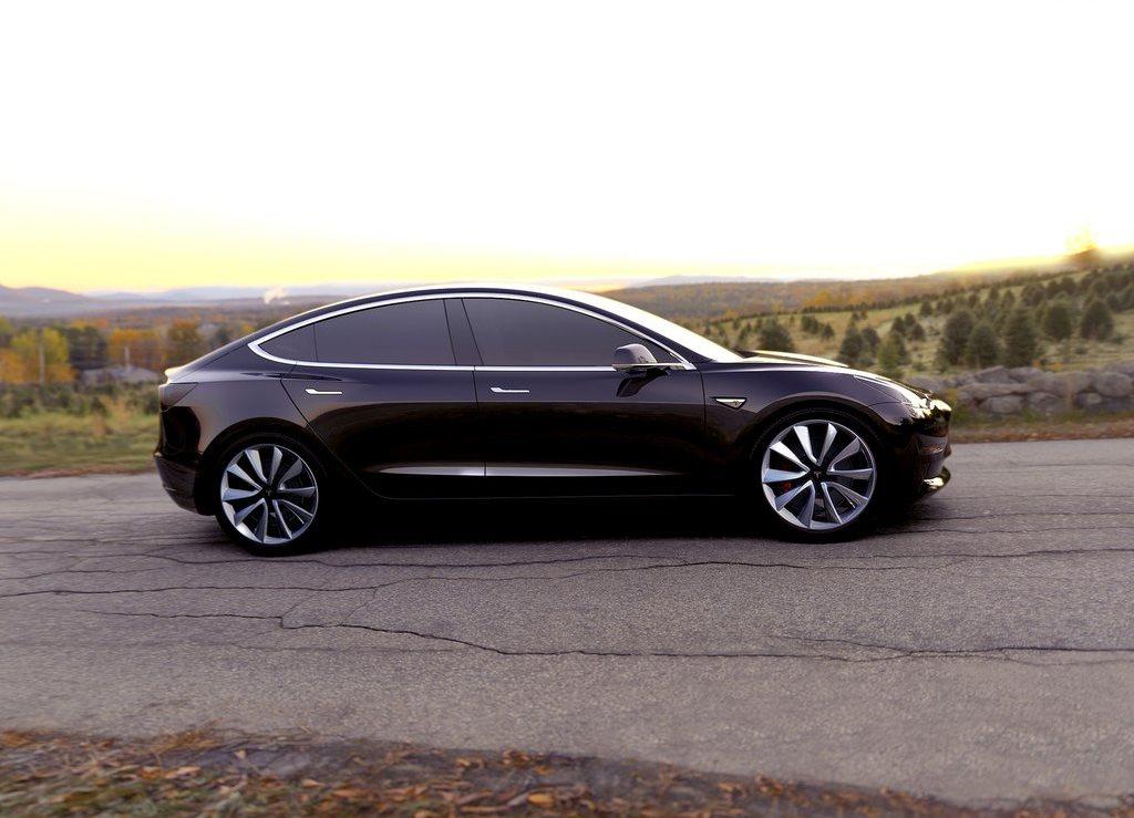 Tesla Model 3 2019 P75 In Uae New Car Prices Specs