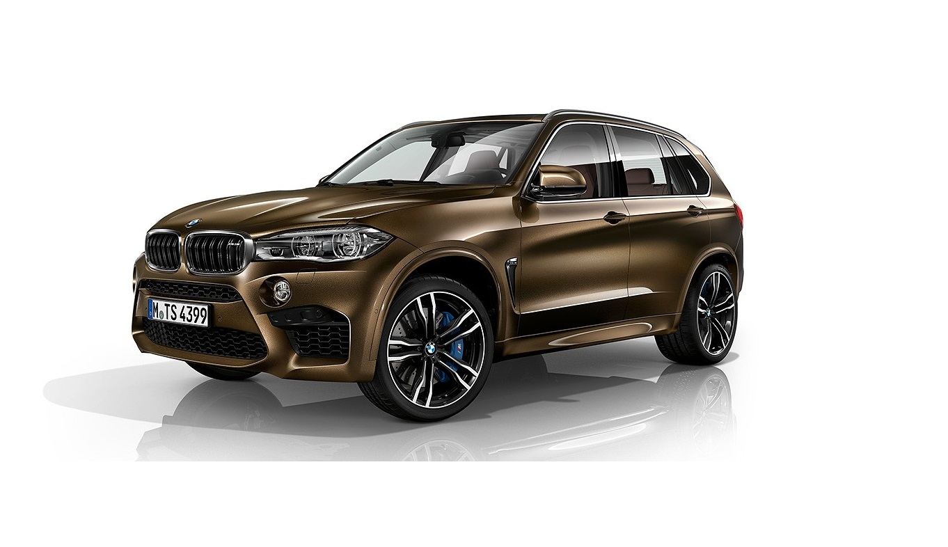 bmw x5 m series price