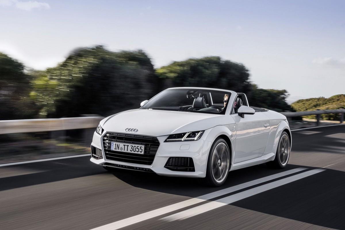Kekurangan Audi Tt Roadster 2019 Harga