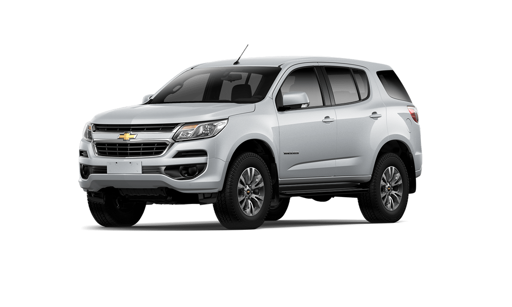 Chevrolet Trailblazer 2019, Saudi Arabia