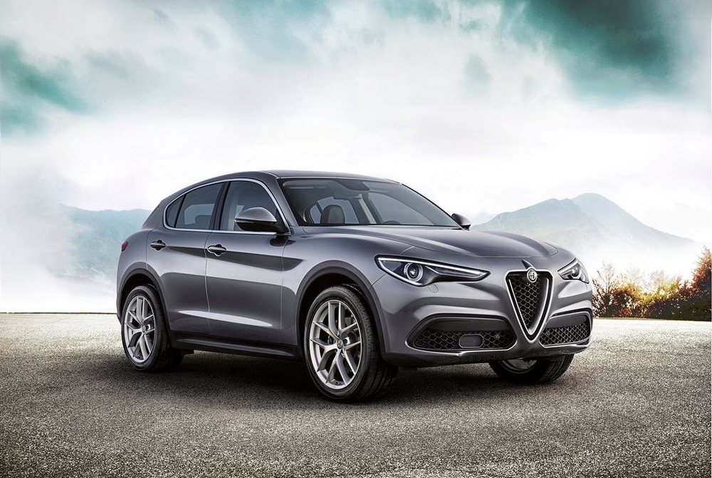 alfa romeo stelvio 2019 super in uae new car prices specs reviews photos yallamotor. Black Bedroom Furniture Sets. Home Design Ideas