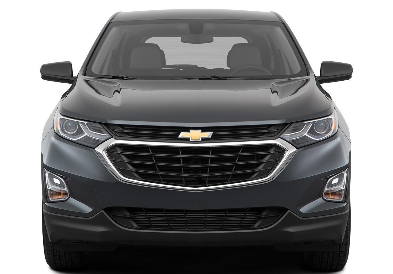 Chevrolet Equinox 2019, Saudi Arabia
