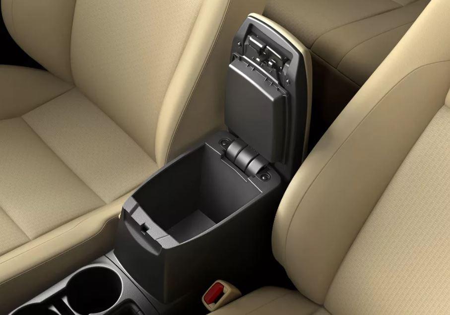 Toyota Corolla 2019, Saudi Arabia