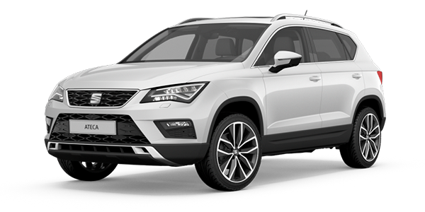 seat ateca 2019 1 4t xcellence in egypt new car prices specs reviews photos yallamotor. Black Bedroom Furniture Sets. Home Design Ideas