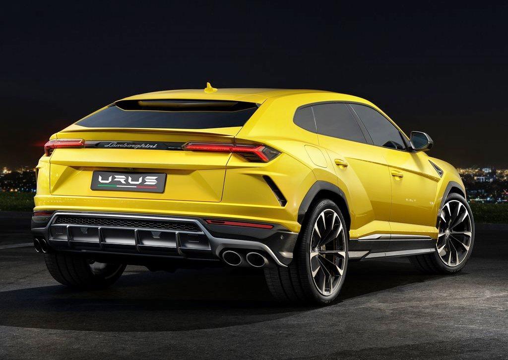 Lamborghini Urus 2019 4 0t V8 In Uae New Car Prices Specs Reviews