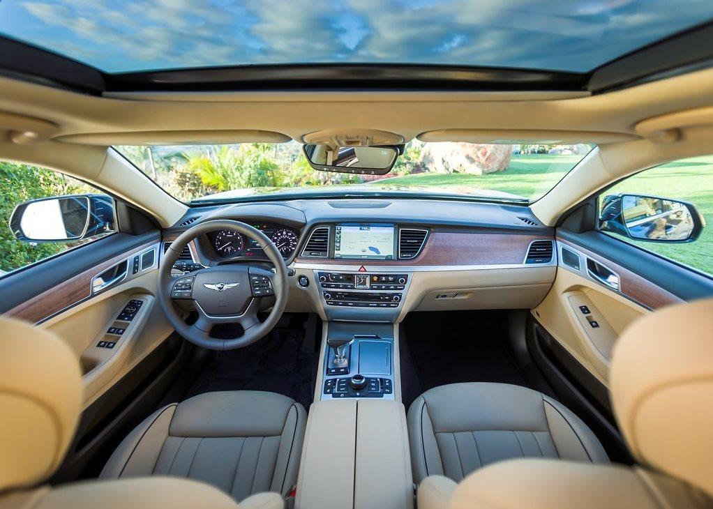 Genesis G80 2019 3 3t Sport In Uae New Car Prices Specs
