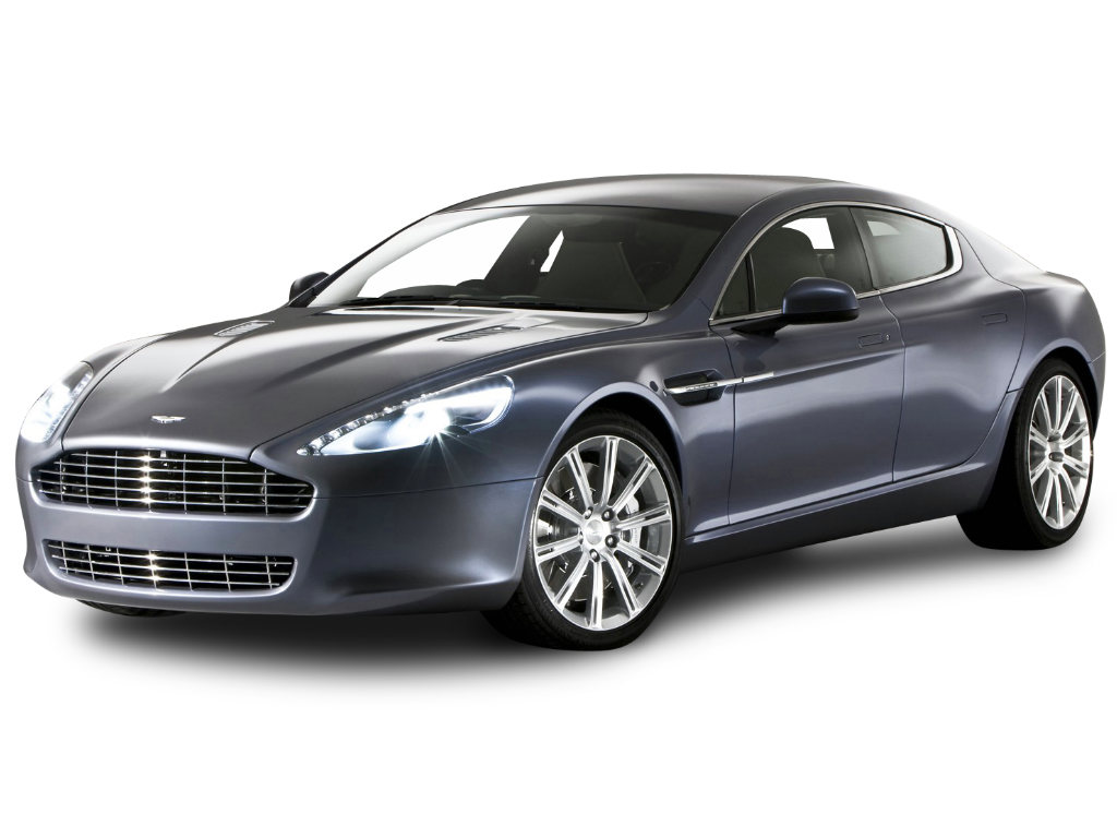 Aston Martin Rapide 2019 5.9L V12 470 HP In UAE: New Car