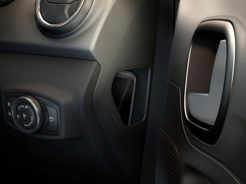 Ford Figo 2020, Saudi Arabia, 2019 pics migration