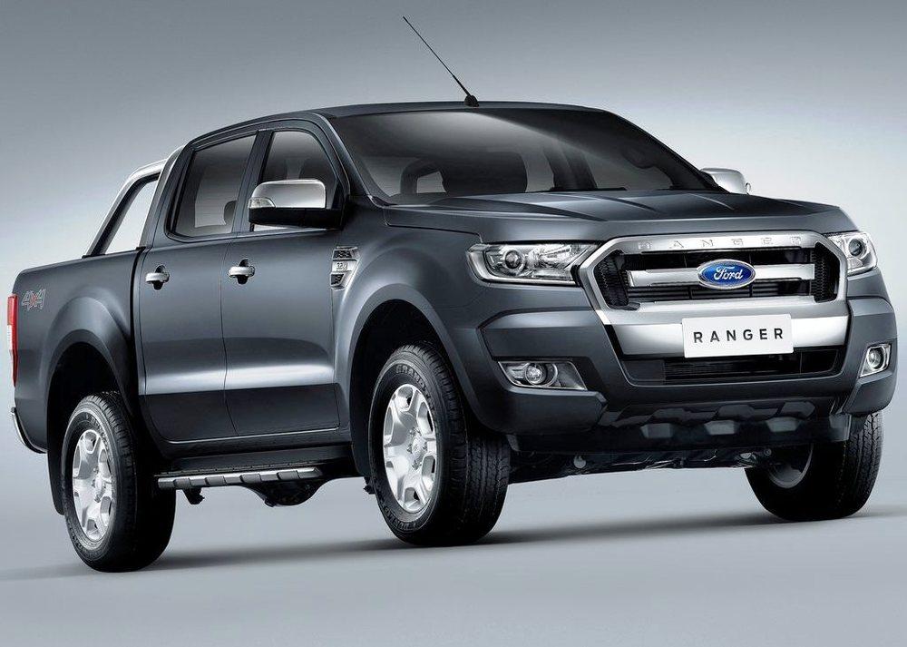 Ford Ranger 2020 3 2l Wild Trak 4x4 In Qatar New Car Prices