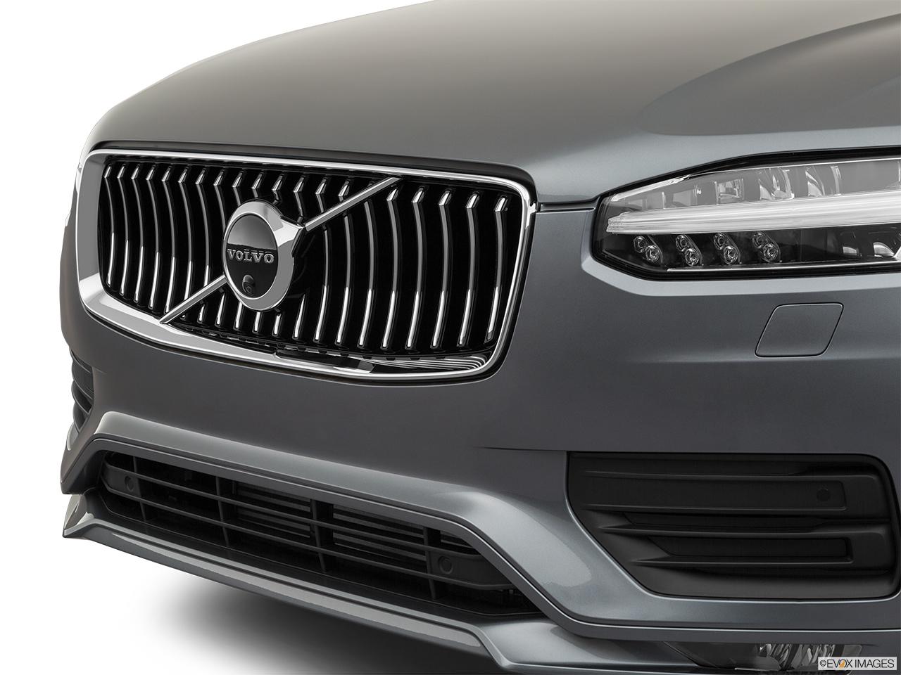 Volvo XC90 2020, Saudi Arabia