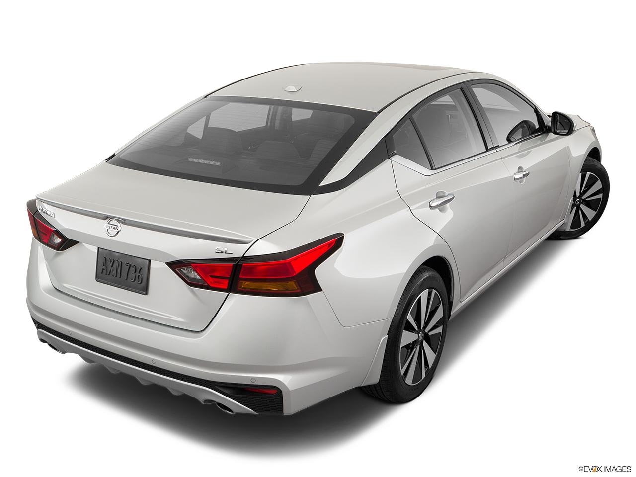 Nissan Altima 2020 2.5 S, United Arab Emirates