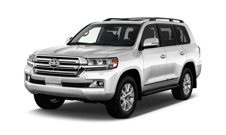 Toyota Land Cruiser 2020 5.7L EXR, United Arab Emirates, 2019 pics migration