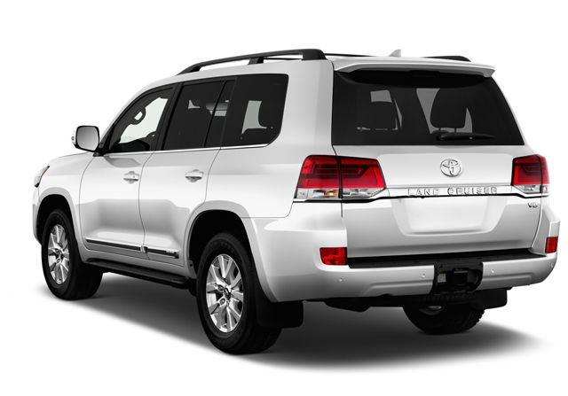 Toyota Land Cruiser 2020 5.7L VXR, United Arab Emirates, 2019 pics migration