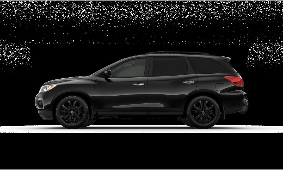 Nissan Pathfinder 2020, United Arab Emirates, 2019 pics migration