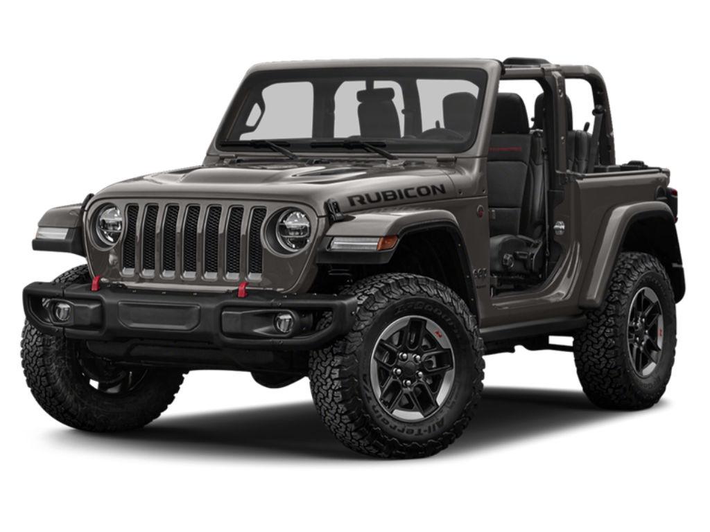 Jeep Rubicon 2020 Price Uae