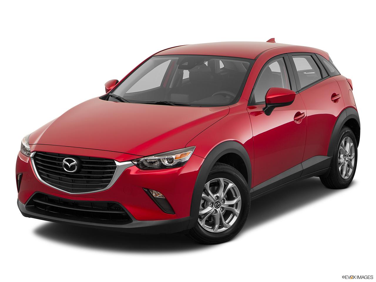 Kelebihan Mazda Cx2 Review
