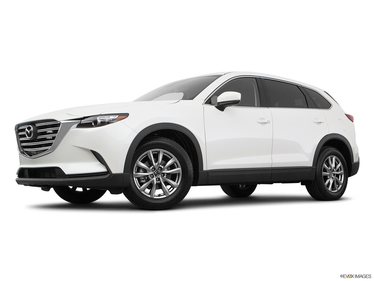 Kekurangan Mazda Xc9 Perbandingan Harga