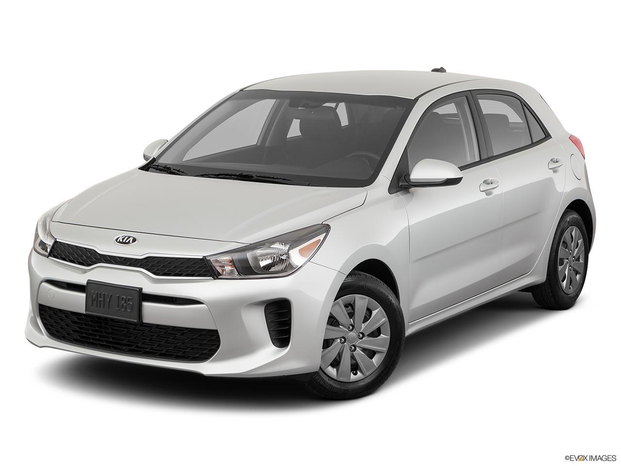 Kia Rio Hatchback 2020 1 4l Mpi In Uae New Car Prices Specs