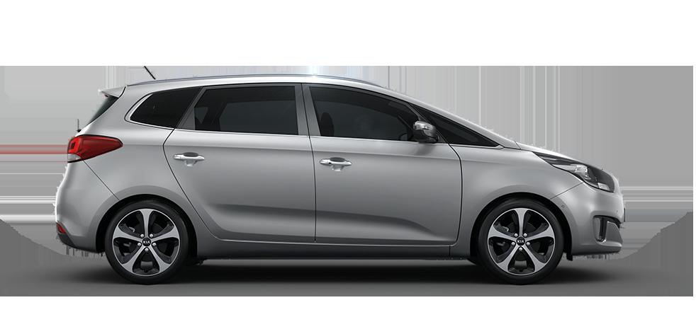 Kia Carens 2020 1.6L Mid Option in Egypt: New Car Prices ...