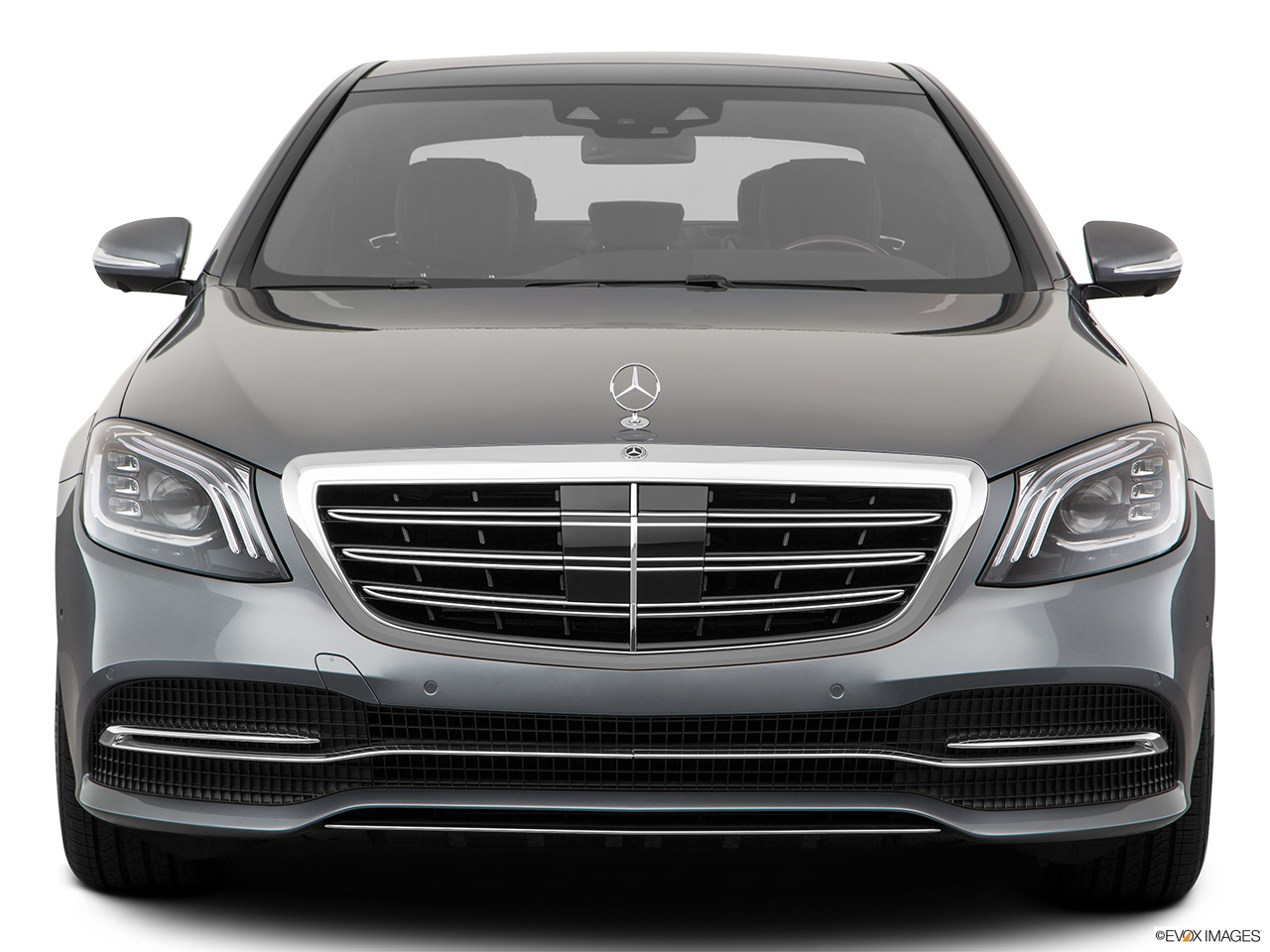 Mercedes-Benz S-Class 2020, United Arab Emirates