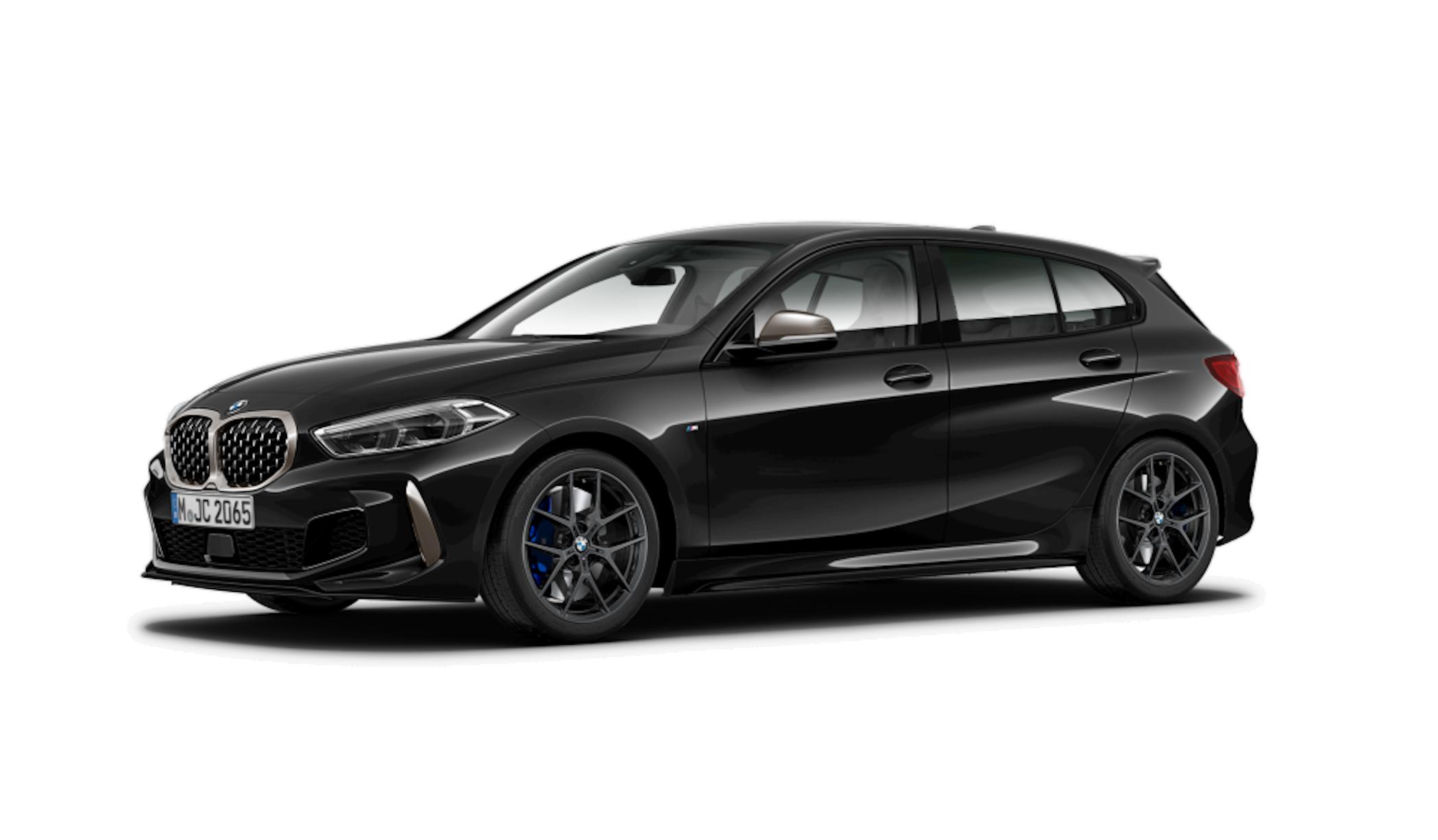 bmw 1 series 2020 116i in uae: new car prices, specs