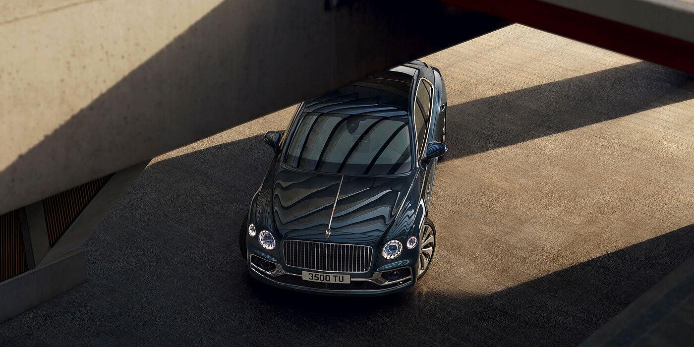 Bentley Flying Spur 2020 4.0L V8 S, Saudi Arabia