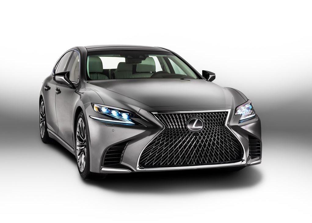 Lexus Ls 2020 350 Prestige In Uae New Car Prices Specs Reviews Amp Photos Yallamotor